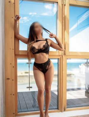 Delina incall escort in Washington