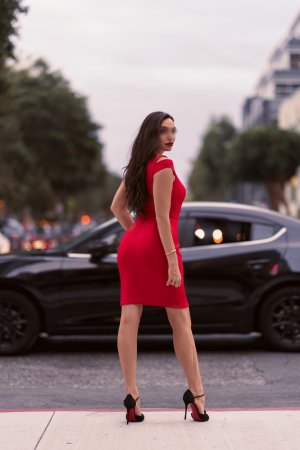 Ofelia independent escort in Roma TX, sex guide