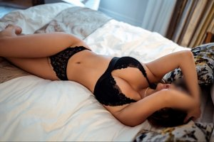 Franciana escort in Greentree and speed dating