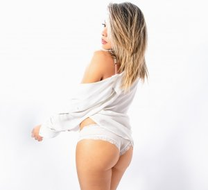 Edurne incall escorts & sex guide